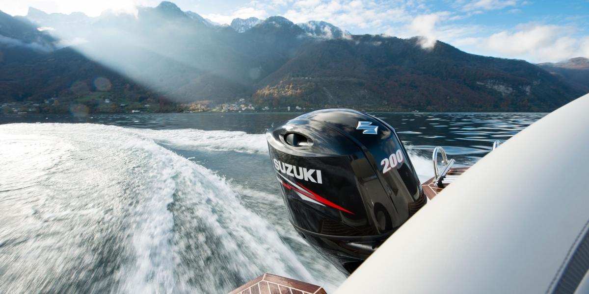 new & used boat sales | dockage |storage |suzuki outboards